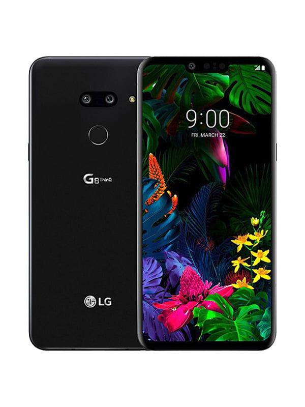 Lg G8 Thinq Ekran Değişimi