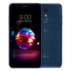LG K10α Ekran Değişimi