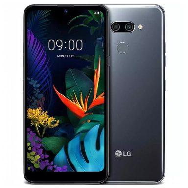 LG K50 Ekran Değişimi