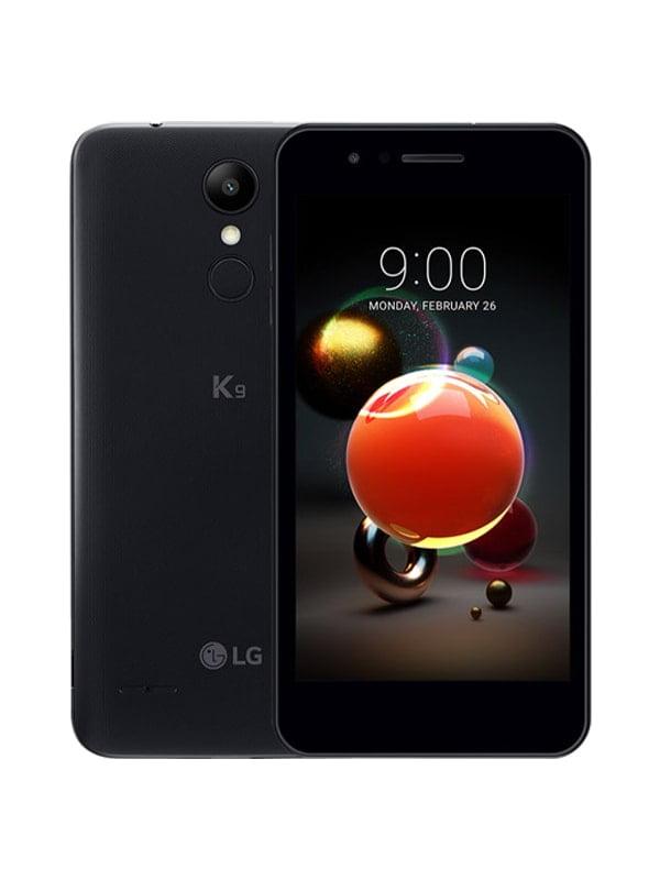 LG K9 Ekran Değişimi