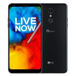 LG Q Stylus Ekran Değişimi