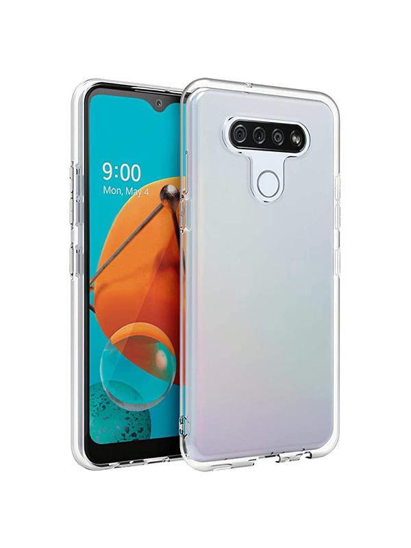 LG Q51 Ekran Değişimi