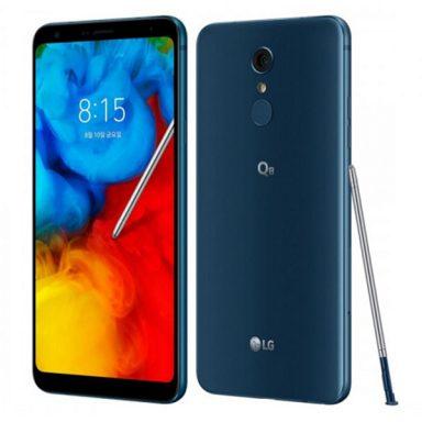 LG Q8 Ekran Değişimi