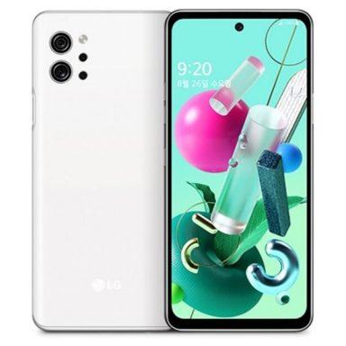 LG Q92 Ekran Değişimi