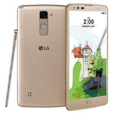 LG Stylus 2 Plus Ekran Değişimi
