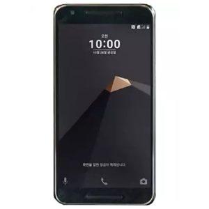 LG U Ekran Değişimi