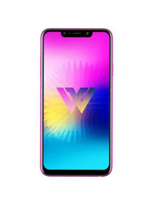 LG W10 Ekran Değişimi
