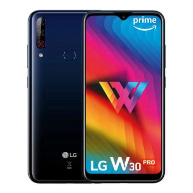 LG W30 Pro Ekran Değişimi
