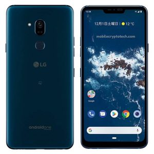 LG X5 Ekran Değişimi