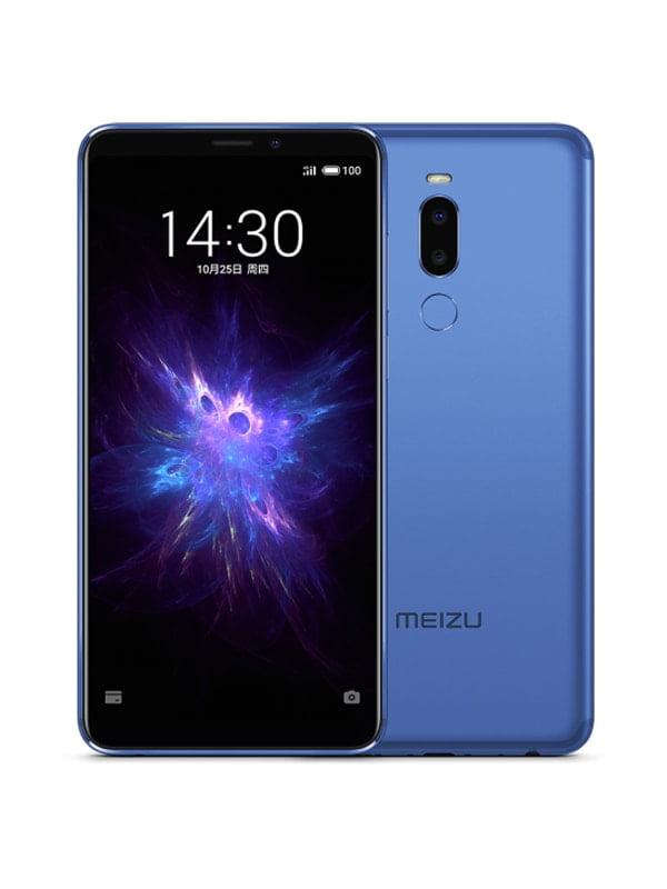 Meizu Note 8 Ekran Değişimi