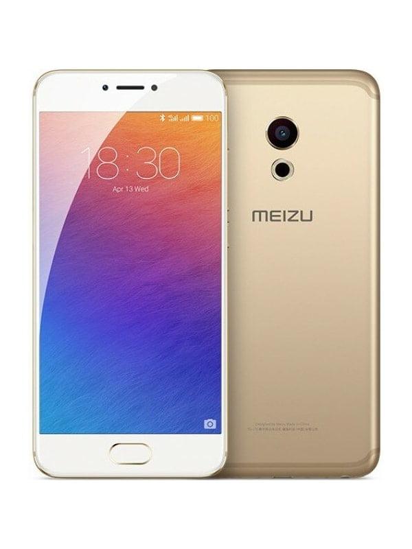 Meizu Pro 6 Ekran Değişimi