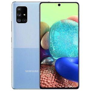 Samsung A Quantum Ekran Değişimi