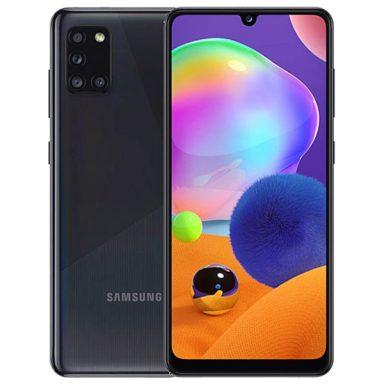 Samsung A31 Ekran Değişimi