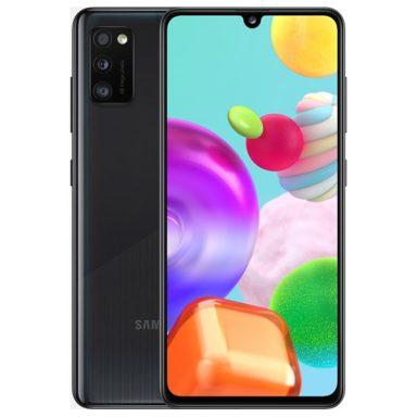 Samsung A41 Ekran Değişimi
