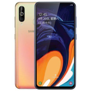 Samsung A60 Ekran Değişimi