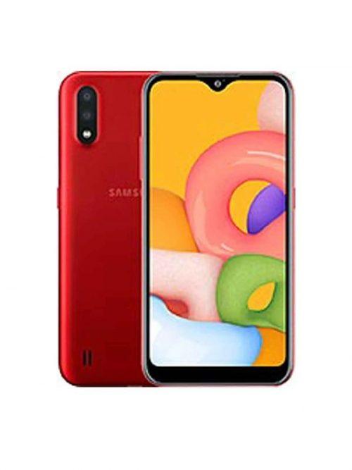Samsung M01 Ekran Değişimi