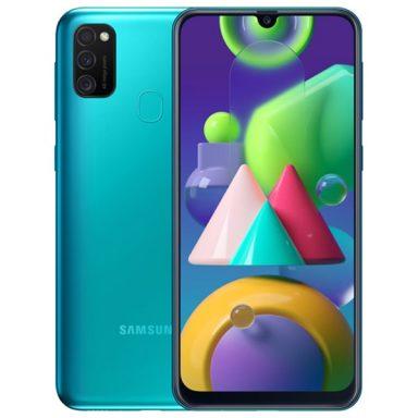 Samsung M211 Ekran Değişimi