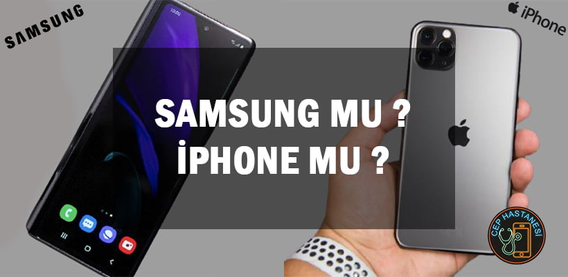 Samsung Mu iPhone Mu