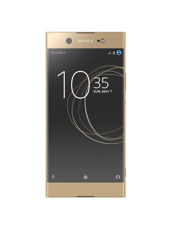 Sony Xperia XA1 Ultra Ekran