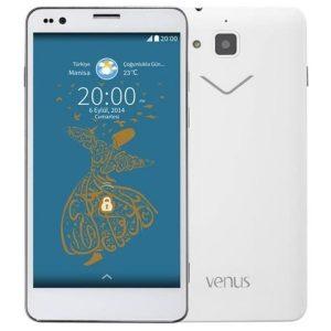 Vestel Venüs 5.5v Ekran Değişimi