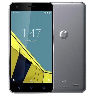 Vodafone Smart 6 Prime Ekran Değişimi