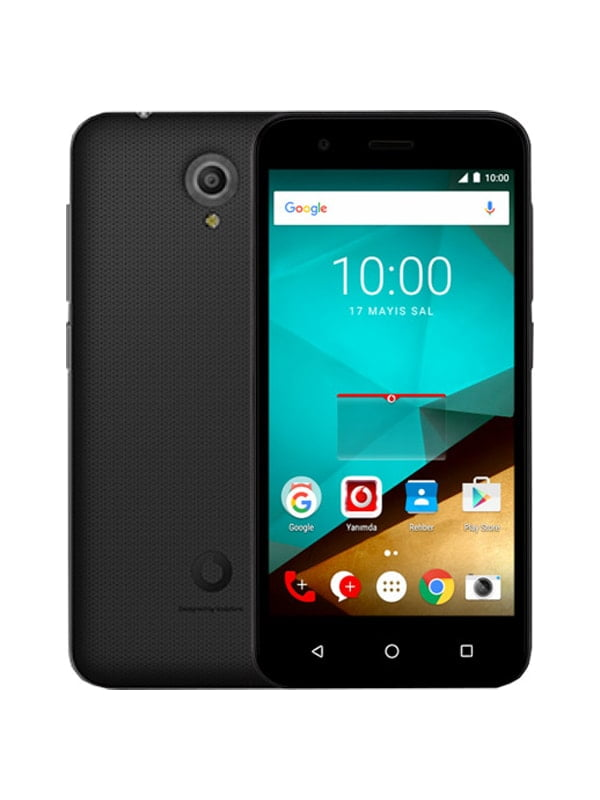 Vodafone Smart Ultra 7 Ekran Değişimi