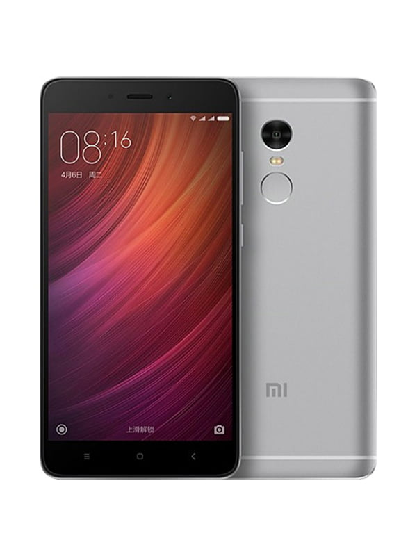 Xiaomi Mi Note 4 Ekran Değişimi