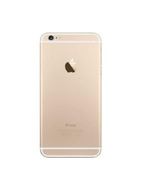 iPhone 6 Plus Arka Kamera Cam Değişimi