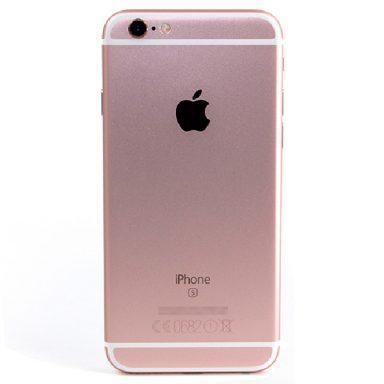 iPhone 6S Arka Kamera Cam Değişimi
