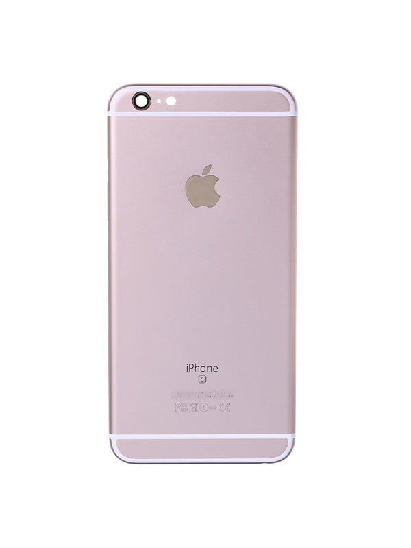 Iphone 6S Plus Arka Kamera Cam Değişimi
