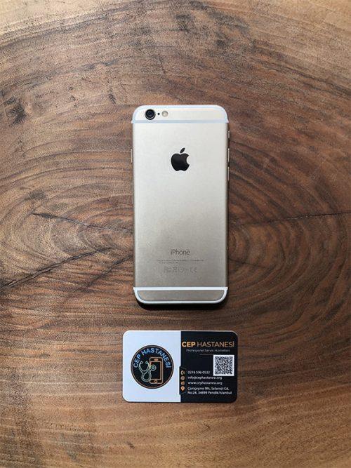 iPhone 6 Arka Kamera Cam Değişimi