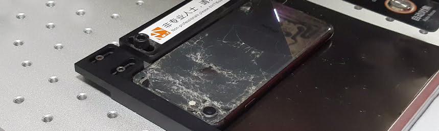 iPhone Arka Cam Kapak Değişimi Lazer