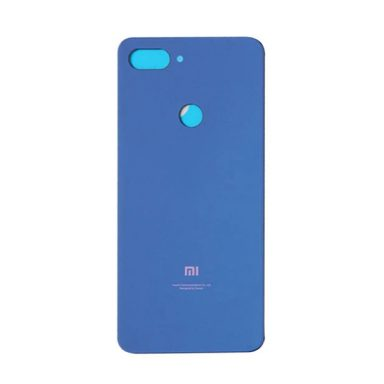 Xiaomi Mi 8 Lite Arka Kapak