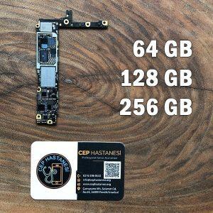 iPhone 6S Plus Hafıza Yükseltme Fiyatı
