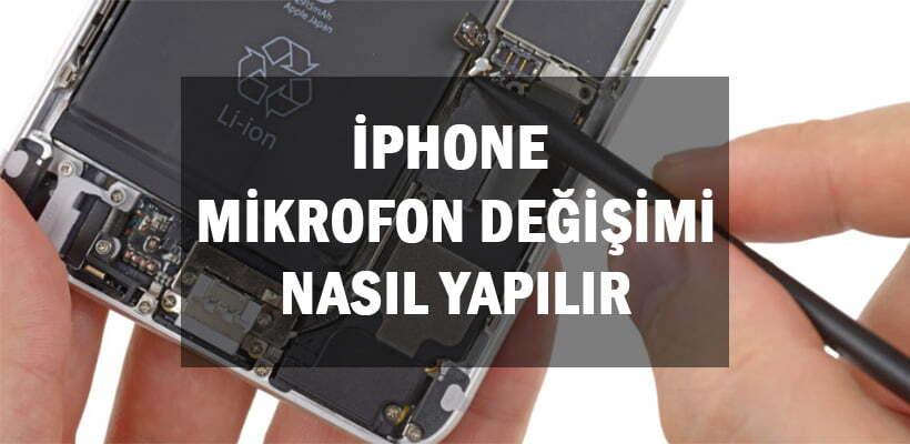iphone-mikrofon-soket-degisimi