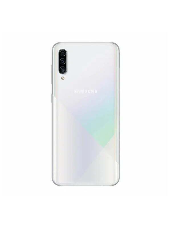 Samsung A31 Arka Cam