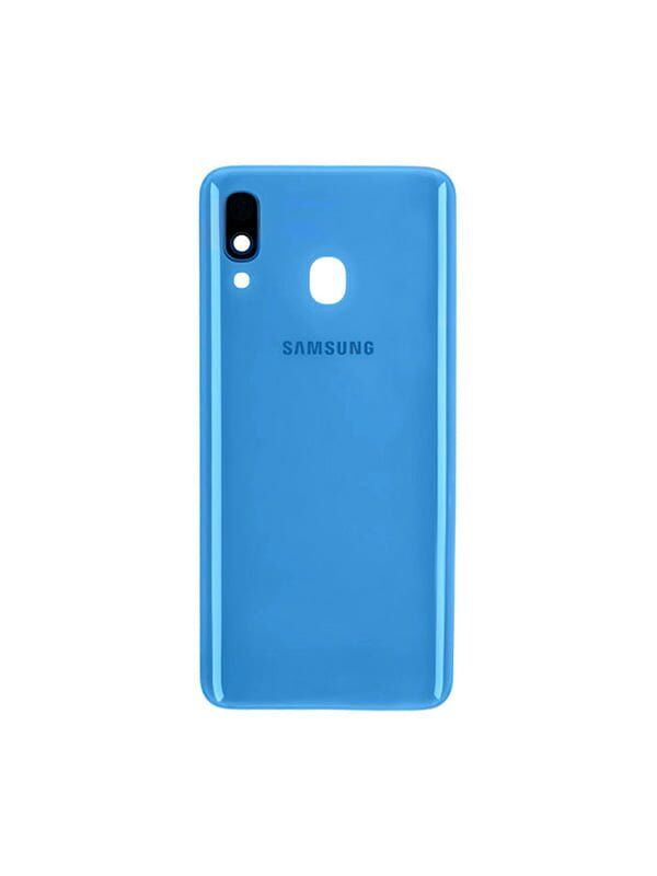 Samsung A40 Arka Cam