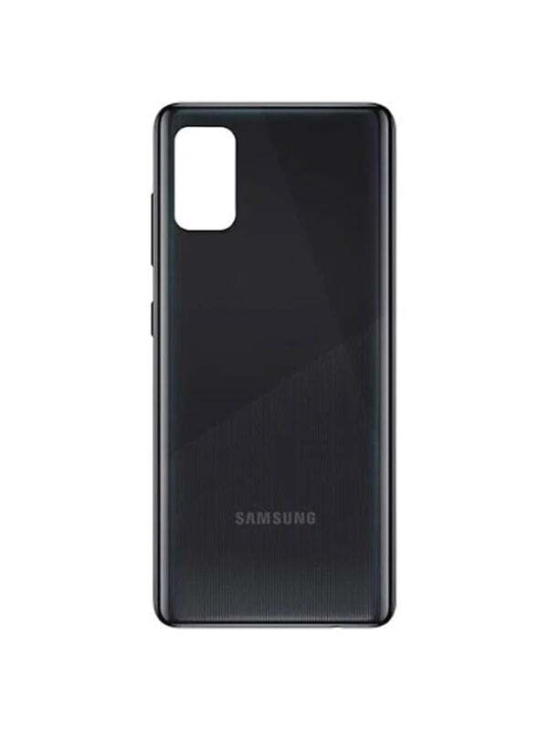Samsung A41 Arka Cam