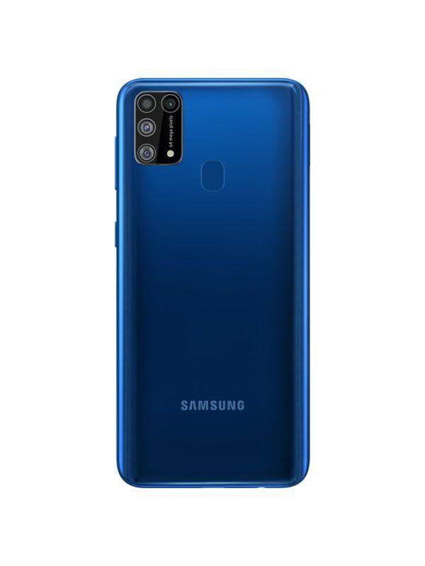 Samsung M31 Arka Cam