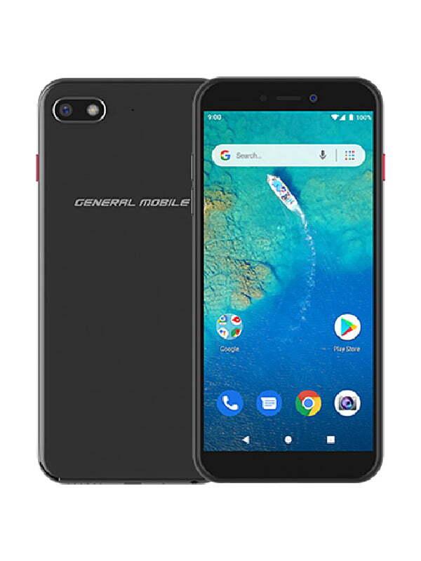 General Mobile GM 9 Go Ekran Değişimi