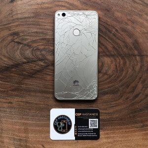 Huawei P9 Lite Arka Cam Değişimi