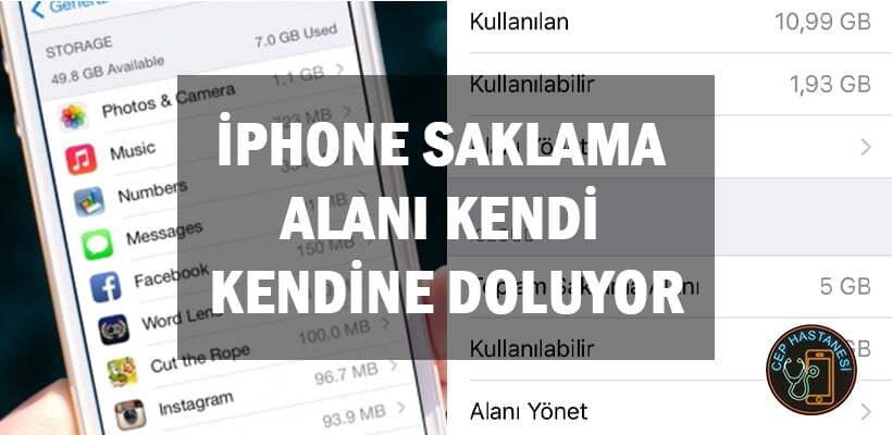 iphone-saklama-alani-kendi-kendine-doluyor