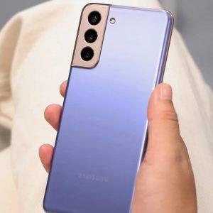 Samsung S21 Ekran Değişimi