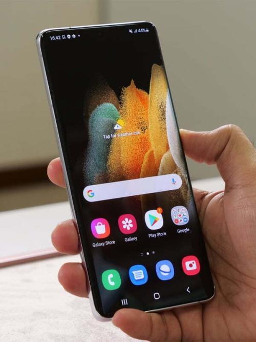 Samsung S21 Plus Ekran Değişimi