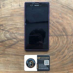 Sony Xperia T3 Ekran