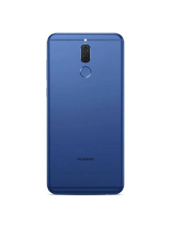 Huawei Mate 10 Lite Arka Kapak Değişimi