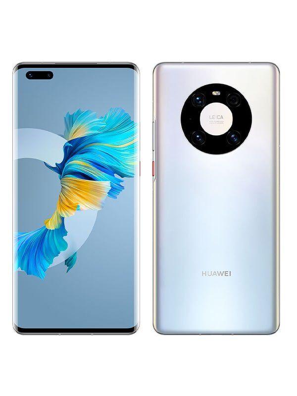 Huawei Mate 40 Pro Ekran