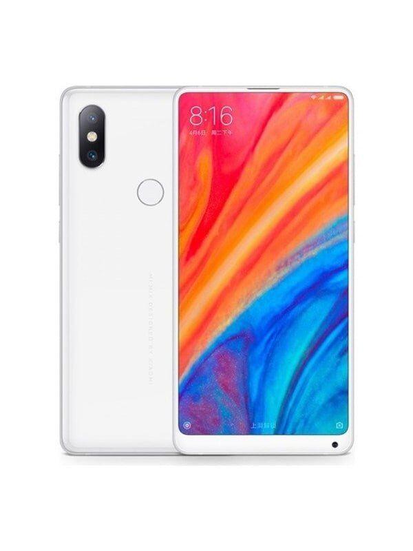 Xiaomi Mi Mix 2S Ekran