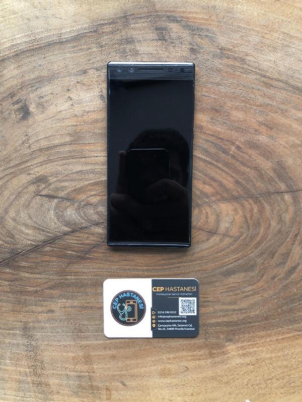 Alcatel A5 Ekran Değişim