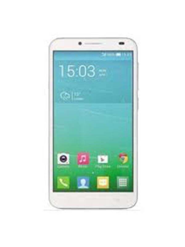 Alcatel İDOL 2 Ekran